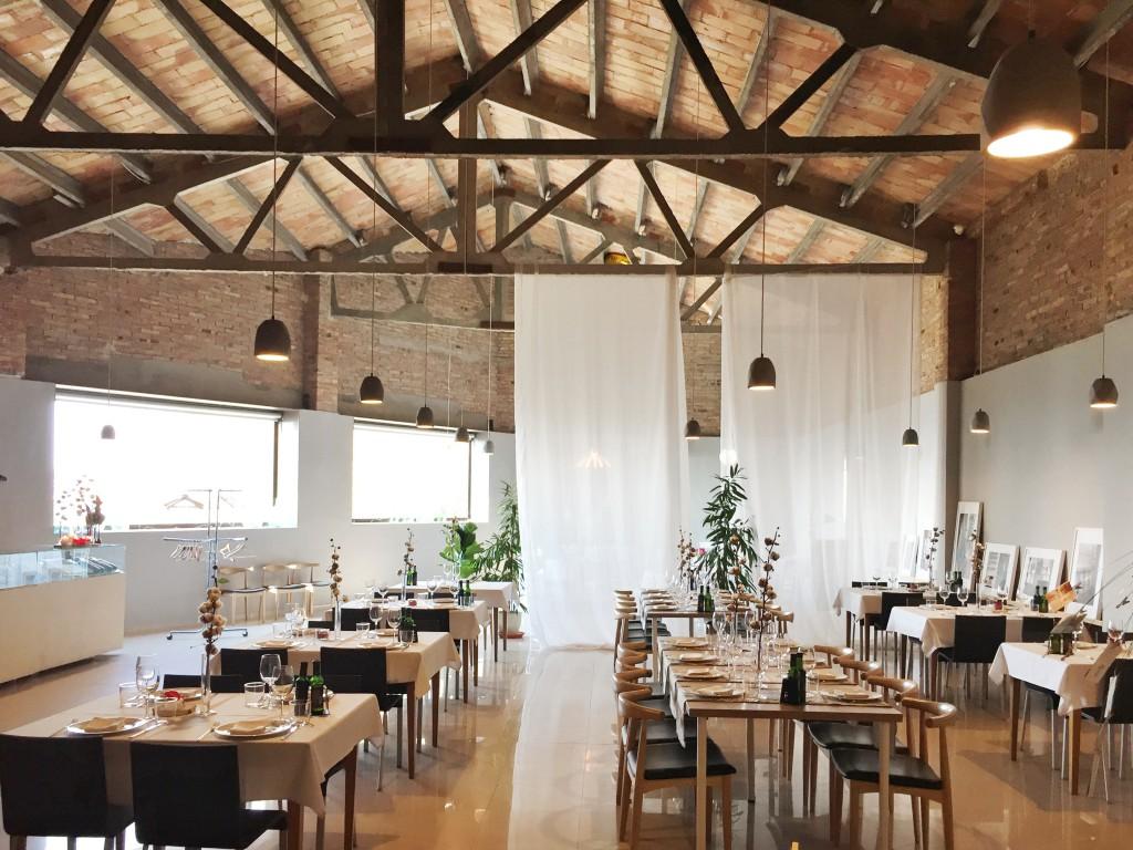 Restaurant Moli del Duc