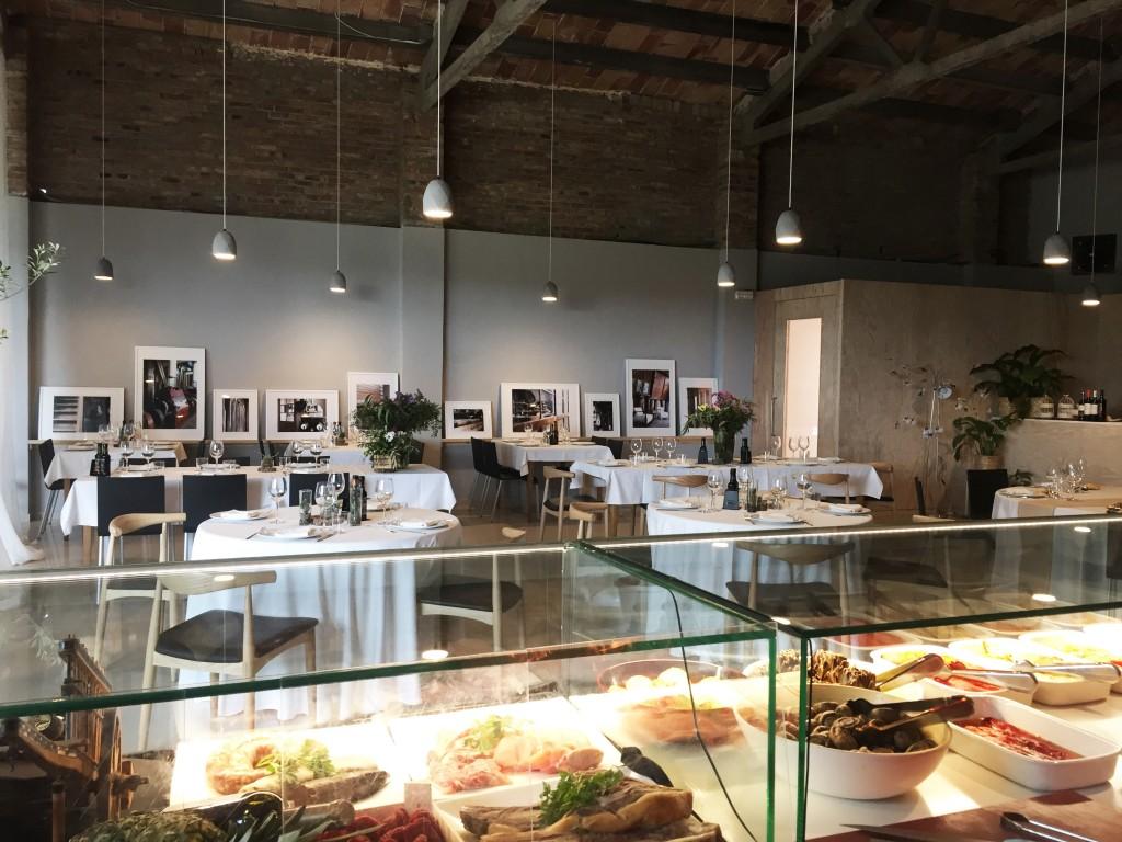 Restaurant Molí del Duc copia